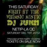 NetIP Whimsic Mystic
