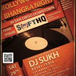 Bollywood Bhangra - San Diego