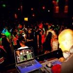 DJ Sukh Crowds