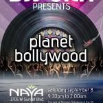 Planet Bollywood